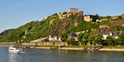 £1599pp -- Luxury All-Inc Castles along the Rhine Cruise