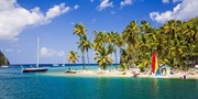 £849pp -- 14-Nt Tropical Caribbean Cruise with Thomson