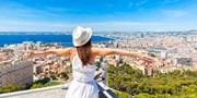 £419pp -- 7-Night France, Italy & Balearic Islands w/Flights