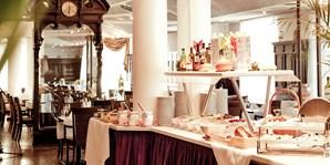 38 € -- Sektfrühstück für 2 in Kaffeehausatmosphäre in Wien