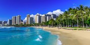 $244 -- Flights to Hawaii from Vancouver, One Way