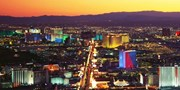 $233 -- Vegas Flights from Calgary, One Way