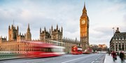 $239-$249 -- London Flights from Toronto Jan.-April; One Way