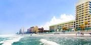 $79 -- Daytona Beach Oceanfront Hotel w/Breakfast, 45% Off