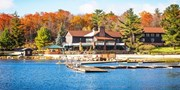 $99 -- Niagara Falls Hotel incl. Water Park Passes, $220 Off
