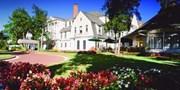 $179 -- N.C.: Legendary Pinehurst Resort w/Credits, Save 45%