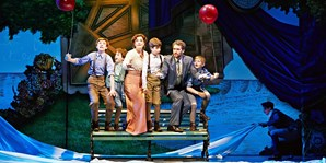 $45 -- Exclusive Sale for Broadway's 'Finding Neverland'