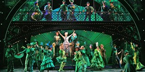 $89 -- Best Price We've Seen for 'Wicked' on Broadway