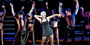 $50 Off -- Long-Running Musical 'Chicago' on Broadway
