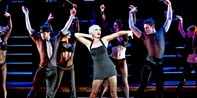 $50 -- Long-Running Musical 'Chicago' on Broadway