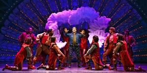 $37 -- Broadway's 'Funniest' Musical Comedy, Reg. $77