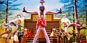 $69 -- Orchestra Seat: New Cirque du Soleil Show on Broadway