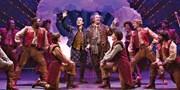 $57 -- Broadway's 'Big, Fat Hit,' Reg. $77