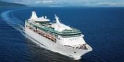 504 € -- Mittelmeer-Kreuzfahrt mit Royal Caribbean