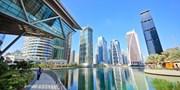 ab 399 € -- 1 Woche Emirate-Kreuzfahrt mit Royal Caribbean