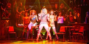 4-Day Sale: 'Rock of Ages' at Venetian, 2-for-1 Tickets