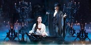 $49 & up --  'The Phantom of the Opera' on Broadway
