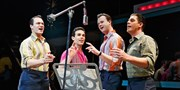 $59 & up -- 'Jersey Boys' on Broadway, Save more than 45%