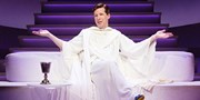 $59 -- 'An Act of God' on Broadway w/ Sean Hayes