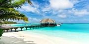 £1199pp -- All-Inc Deluxe Maldives Escape w/Flts & Free Nt