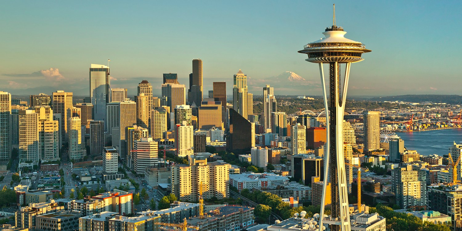 $74 -- Seattle: 9-Day Pass to Top Attractions, Reg. $135