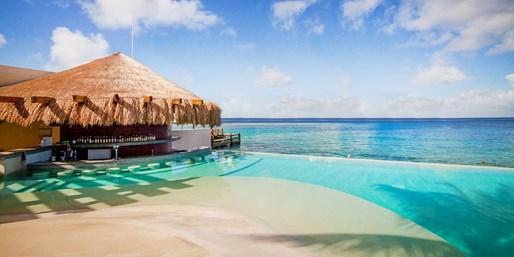 $195 -- Cozumel: All-Inclusive Resort through Dec.