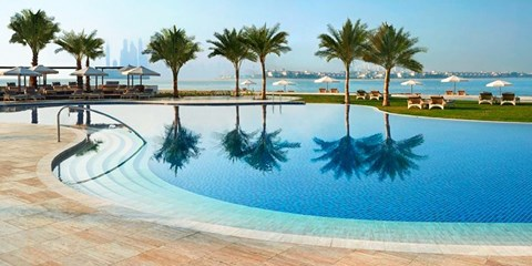 £799pp -- Dubai Waldorf Astoria Break w/Flights, Save £1100+