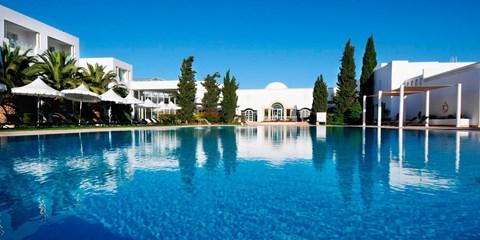 199€ -- Tunisie : séjour d'1 semaine, hôtel 4* vols compris