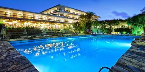 499€ -- La Crète 4* tout inclus en hôtel d'excellence