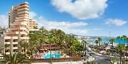 ab 575 € -- 1 Woche Gran Canaria im 4*-Hotel mit Flug