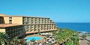ab 429 € -- 1 Woche Strandurlaub im 4*-Hotel auf Madeira