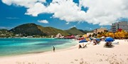 $1540 -- St. Maarten All-Inclusive from Vancouver, Save $360