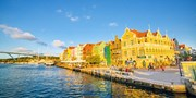 $1002 & up -- Curacao All-Inclusive Vacation from 5 Cities