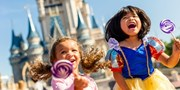US$1613 -- Disney World for 5 Nights including Park Tickets