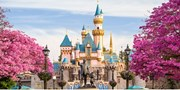 25% Off -- Disneyland Tickets for Canadians