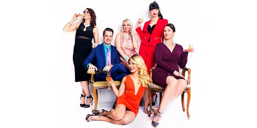 $23 -- San Diego: Real Housewives Parody by Second City Vets