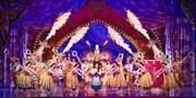 $45 -- Disney's 'Beauty and the Beast,' Reg. $95