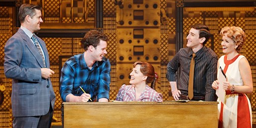 $55 -- 'Beautiful - The Carole King Musical', Reg. $100