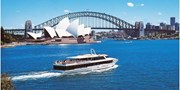 $1399 -- Sydney 6-Night Vacation incl. Airfare