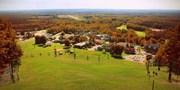 $99 -- Northern Michigan Resort during Peak Fall Foliage