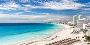 £1165pp -- All-Inc Cancun Holiday w/Flts & Tour Guide