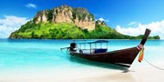 £899pp -- Bangkok & Krabi Holiday w/Flts & Room Upgrades