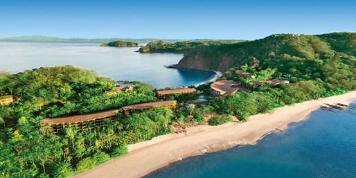 $425 -- Four Seasons Costa Rica w/Perks (incl. 4th Nt. Free)