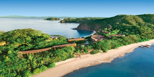 US$435 & up -- Four Seasons Costa Rica w/up to US$500 Credit