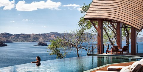 4th Night Free -- Four Seasons Costa Rica Summer Sale