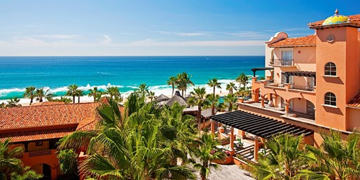 $159 -- Sheraton Cabo Beach Resort into December, Save 40%