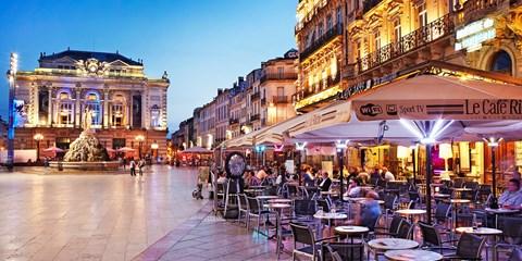1€ -- Nouvelles liaisons de bus pour voyager en France