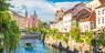 139€ -- Vols aller-retour directs vers la belle Slovénie
