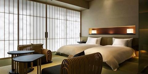 $2,846 起 -- 尋找絕跡日系經典 頂級星野東京酒店 早鳥連住優惠