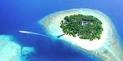 $6,050 起 -- 馬爾代夫來回機票 同行優惠 國泰直航 No. 1 度假天堂